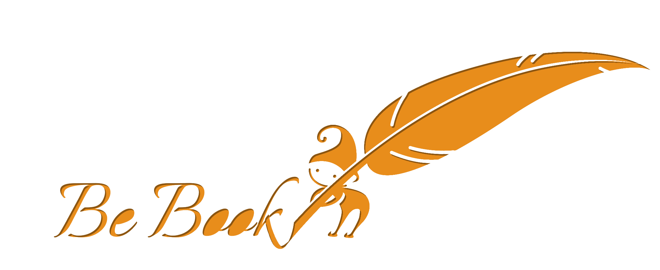 logo Be Book